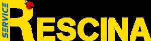 Logo Rescina Service Testata